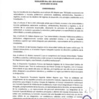 Resolución Nro. C.U. 663-2019-UCACUE<br /><br />