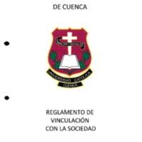 Reglamento de Vinculación con la Sociedad 26-10-2015