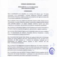 RESOLUCIÓN C.U. 371-2016-UCACUE