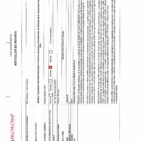 Evaluación de la Analgesia Posquirúrgica con infiltración en Herida Incisional de Bupivacaina + Buprenorfina