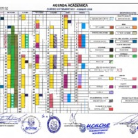 Agenda Académica - Carreras Universitarias