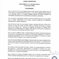 RESOLUCIÓN C.U. 363-2016-UCACUE