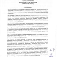 Resolución Nro. C.U. 795-2019-UCACUE