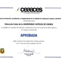 RESOLUCION No. 553-CEAACES-SE-16-2015 - Cañar