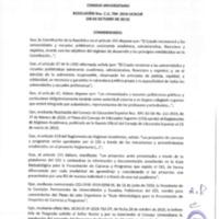 Resolución Nro. C.U. 794-2019-UCACUE