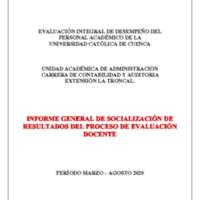 F-DO-54 Informe de socialización de evaluación docente Contabilidad y Auditorìa.pdf