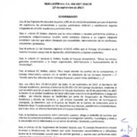 Resolución C.U. 456-2017 - UCACUE