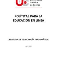 POLÍTICAS PARA LA EDUCACIÓN EN LÍNEA (2).pdf