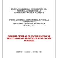 F-DO-54 Informe de socialización de evaluación docente INGENIERÍA AMBIENTAL A.pdf