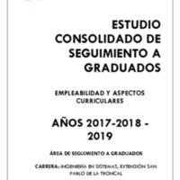 CARRERA DE INGENIERÍA DE SISTEMAS