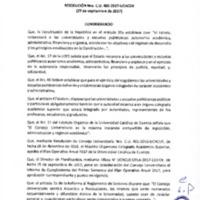 Resolución C.U. 460-2017 - UCACUE