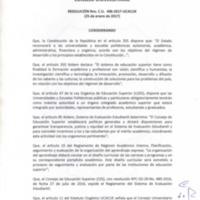 RESOLUCIÓN C.U. 406-2017-UCACUE