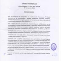 RESOLUCIÓN C.U. 171-2015-UCACUE