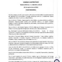 RESOLUCIÓN C.U. 260-2015-UCACUE