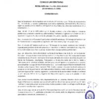 RESOLUCIÓN C.U. 311-2016-UCACUE
