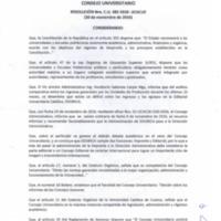 RESOLUCIÓN C.U. 382-2016-UCACUE