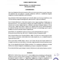 RESOLUCIÓN C.U. 239-2015-UCACUE