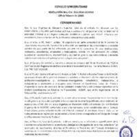 RESOLUCIÓN C.U. 315-2016-UCACUE