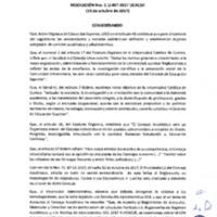 Resolución C.U. 467-2017 - UCACUE