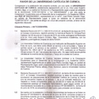 Contrato-031-2018- CEDIA bases de datos PQ CENTRAL- EBRARI-COS PIVOT- SUMMON