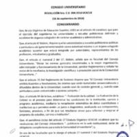 RESOLUCIÓN C.U. 094-2014-UCACUE