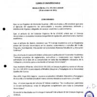RESOLUCIÓN C.U. 275-2015-UCACUE