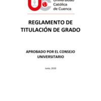16. R. DE TITULACIÓN DE GRADO (1)[1184].pdf