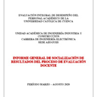 Informe de socialización de evaluación docente Electrónica.pdf