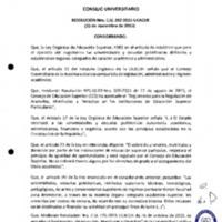 RESOLUCIÓN C.U. 282-2015-UCACUE