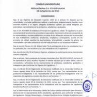 RESOLUCIÓN C.U. 372-2016-UCACUE