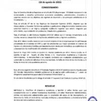 RESOLUCIÓN C.U. 253-2015-UCACUE