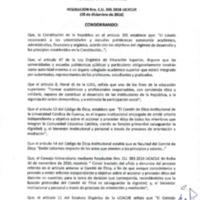 RESOLUCIÓN C.U. 393-2016-UCACUE