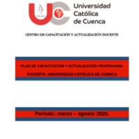 PLAN DE CAPACAPACITACION Marzo - Agosto 2020 (1).pdf
