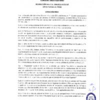RESOLUCIÓN C.U. 306-2016-UCACUE