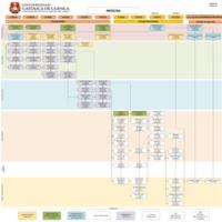 Malla curricular 2014 - Carrera de Medicina