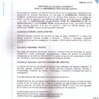 Contrato COGNOCYT - CEDIA