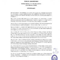 RESOLUCIÓN C.U. 312-2016-UCACUE