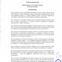 RESOLUCIÓN C.U. 427-2017-UCACUE