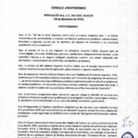RESOLUCIÓN C.U. 293-2015-UCACUE