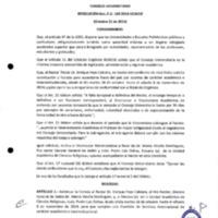 RESOLUCIÓN C.U. 106-2014-UCACUE