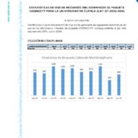 CAF-OF-2020-009 ESTADISTICAS DE USO PROQUEST PARA UCACUE