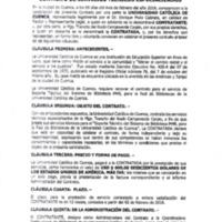 Contrato NO.007-2018 PMB