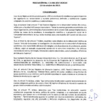 Resolución C.U. 466-2017 - UCACUE