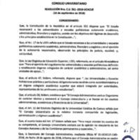 RESOLUCIÓN Nro. C.U. 561-2018-UCACUE-TRADUCCIONES