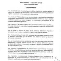 RESOLUCIÓN C.U. 392-2016-UCACUE