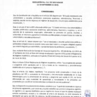 Resolución Nro. C.U. 737 -2019-UCACUE