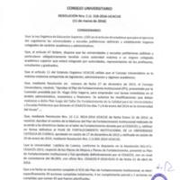RESOLUCIÓN C.U. 318-2016-UCACUE