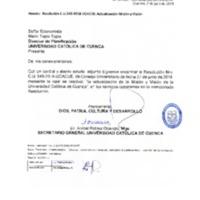 Resolución Nro. 549-2018-UCACUE