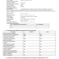 Documento de Rediseño de la Carrera de Agronomía