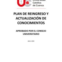 1. PLAN DE REINGRESO Y ACTUALIZACIÓN DE CONOCIMIENTOS(1).pdf